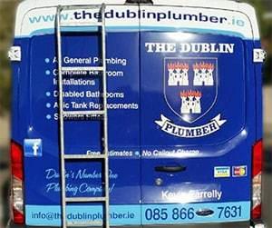 Emergency Plumber Dublin